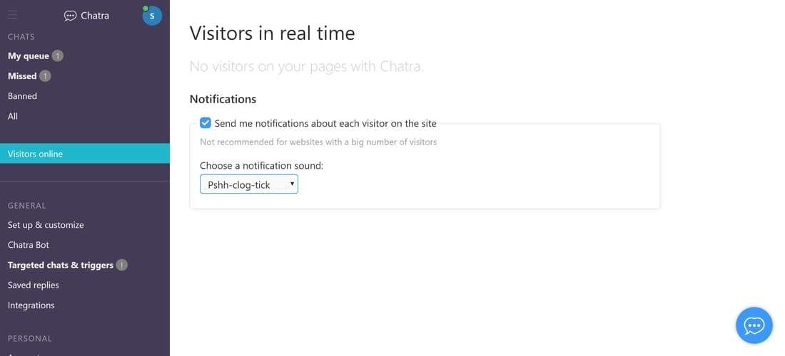 Chatra Review: Best Chatbot For eCommerce?!