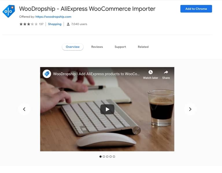 WooDropShip Review: Wordpress Drop shipping?