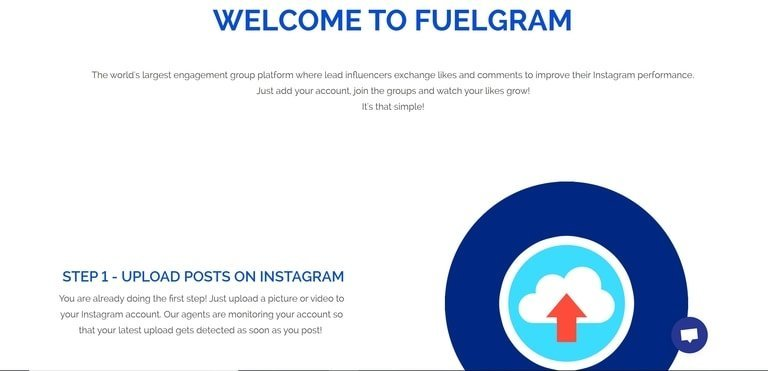 FuelGram Review: Best Way To Get More Real Instagram Engagement?