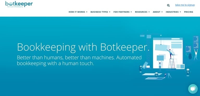 Botkeeper review Botkeeper coupon Botkeeper discount